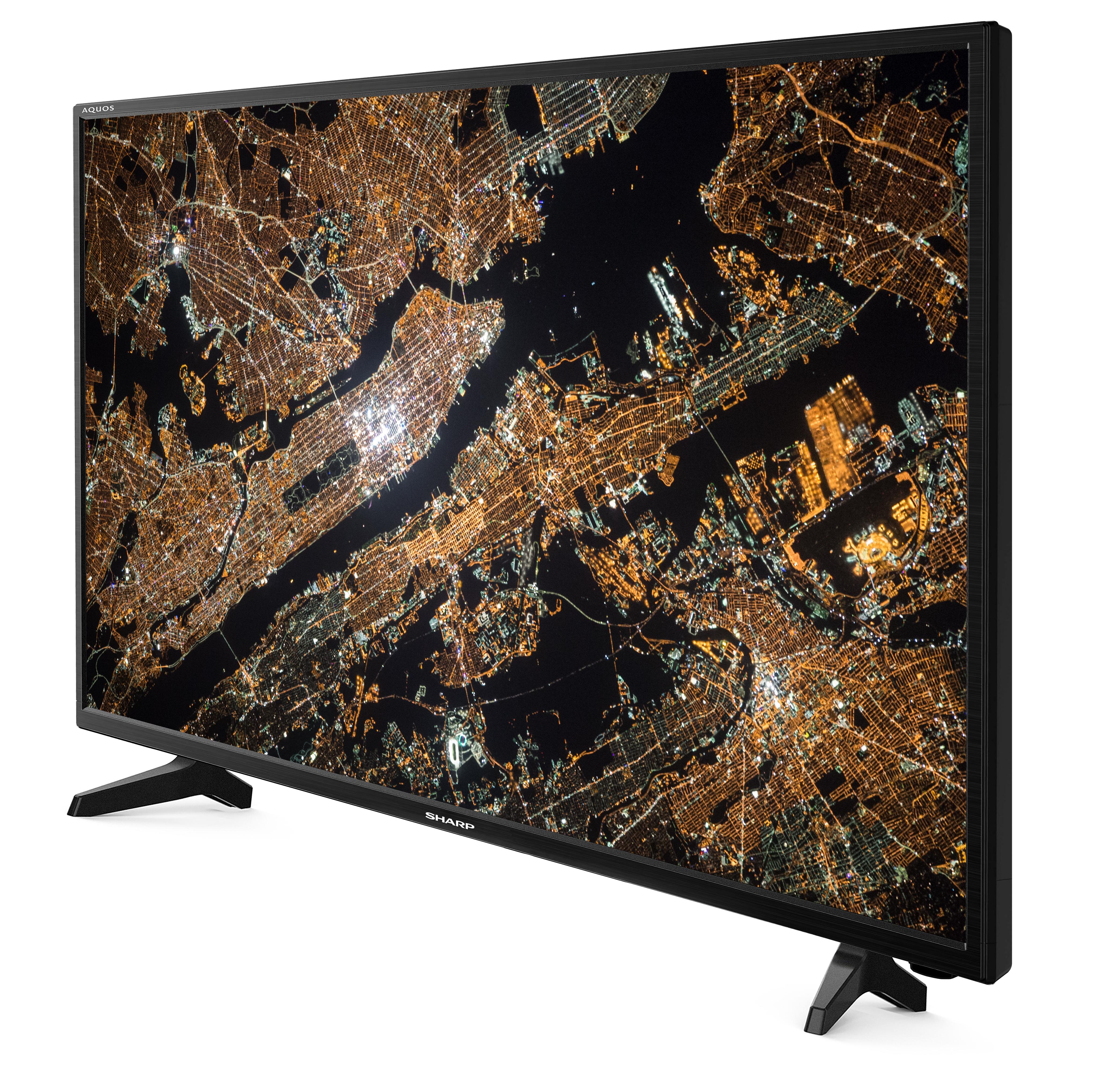 """TV LED 40"""" 101cm"""