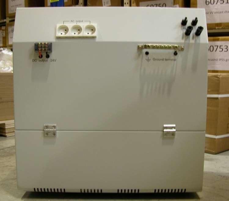 Watt & Home - Power Kit 370 - 1000 - 400