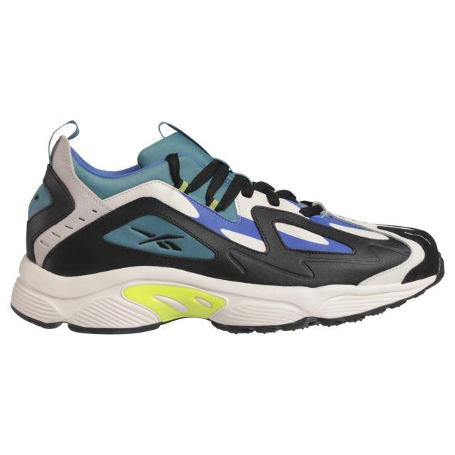 chaussure running reebok dmx