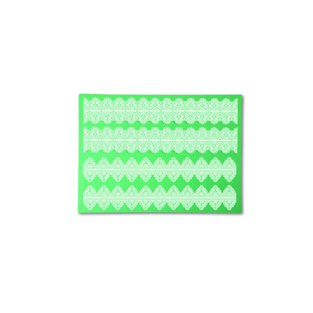 Pavoni Tapis magic décor silicone motif 1
