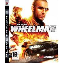 Midway - Wheelman - PS3
