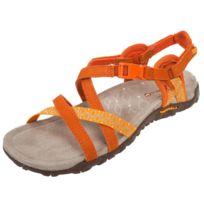 Merrell - Sandales Terran lattice ii orange Orange 11423