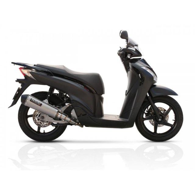 Yasuni - Echappement Scooter 4 Honda Sh 125