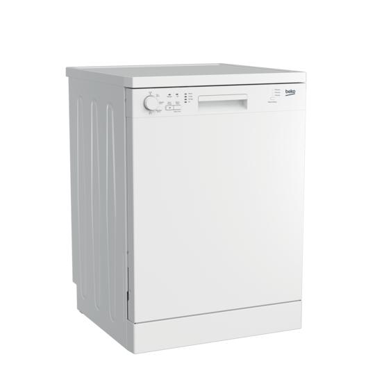 Lave-vaisselle - LVP63W2 - Blanc