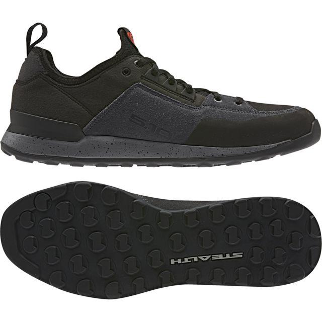Adidas Chaussures Five Tennie pas cher Achat Vente