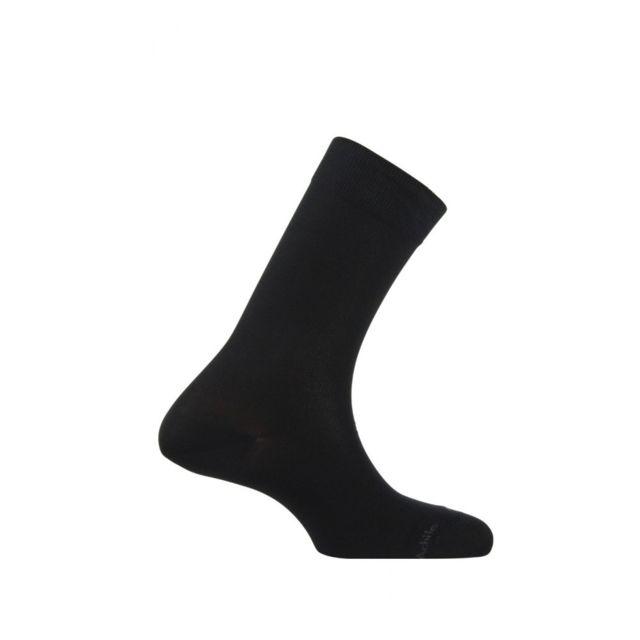 Achile - Mi-chaussettes Essentiel en soie