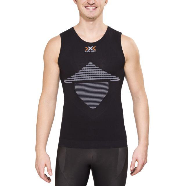 X bionic Energizer Mk2 Summerlight Sous vêtement Homme