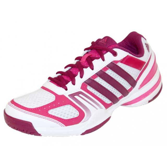 RALLY COURT W ROS Chaussures Tennis Femme Multicouleur 36