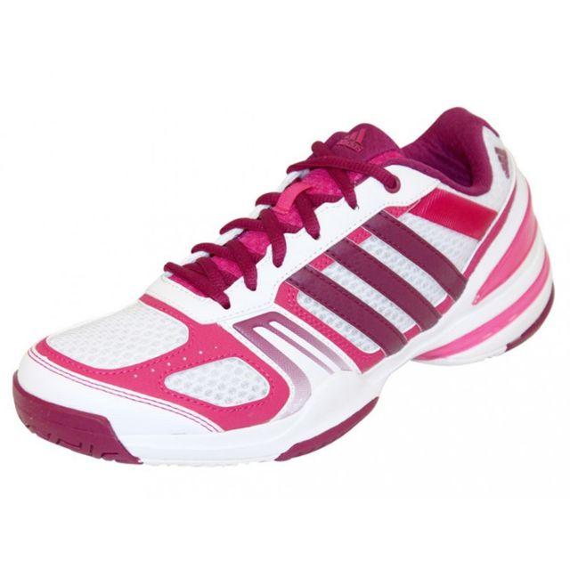 chaussure de tennis femme adidas