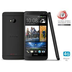 HTC - One Black