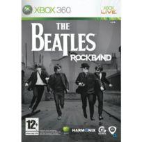 Ea Electronic Arts - The Beatles : Rock Band