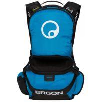 Ergon - Be1 Enduro Protect - Sac à dos - 3,5 L bleu/noir