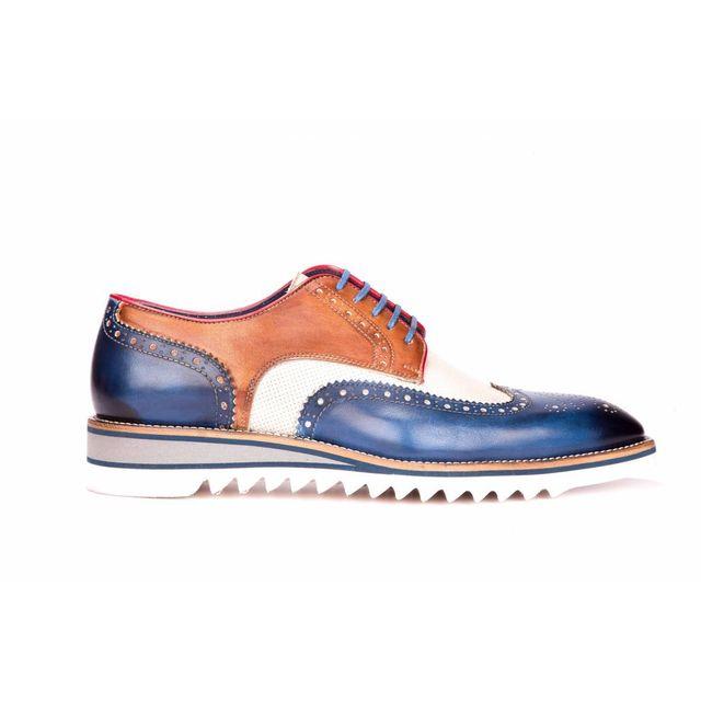 Chaussures de ville homme Flecs - Achat Chaussures de ville homme ... c5187931779d