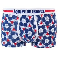 Pomm'POIRE - Boxer officiel Equipe de France de football But
