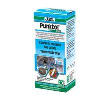 Jbl - Traitement contre la Maladie des Points Punktol Plus 250 pour Eau d'Aquarium - 100ml