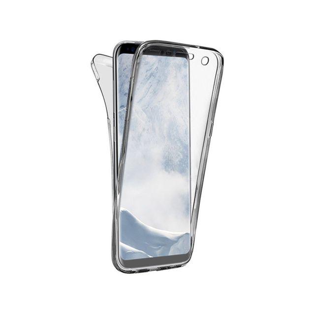 coque gel 360 protection integral samsung galaxy s8