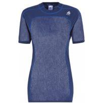Aclima - Coolnet - Sous-vêtement - bleu