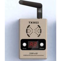 Boscam - Emetteur Video 32 canaux 2200mW 5.8Ghz