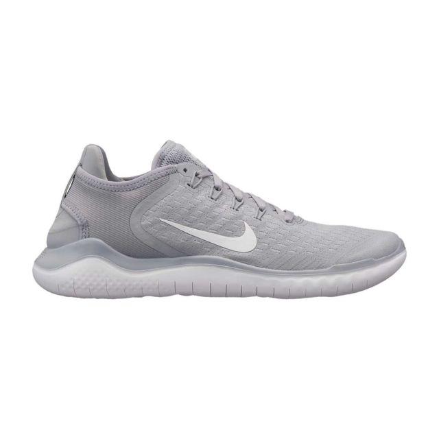 huge selection of 05003 c258c Nike - Basket Nike Free Rn 2018 - 942836-003