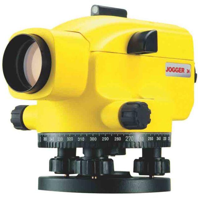 Leica - Niveau optique Jogger - pas cher Achat   Vente Niveaux ... c6baf7da6489
