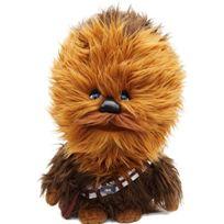 "Underground Toys - Star Wars 15"" Deluxe Talking Chewbacca Plush"