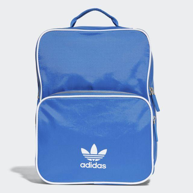 Classic Originals Achat Cher Bleu Pas Adidas Adicolor Sac M qgREdRCwz