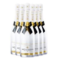 Champagne MoËT & Chandon - Ice Imperial Lot de 6 Bouteilles
