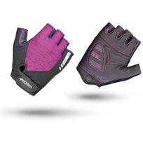 GripGrab - ProGel - Gants - violet/noir