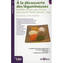 Jouvence - Decouverte des legumineuses a la, n.8
