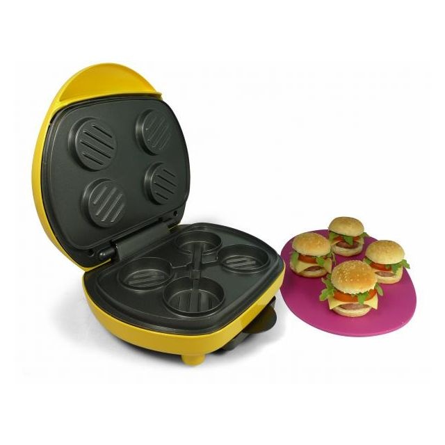 JOCCA machine pour faire des mini-hamburgers - 5515