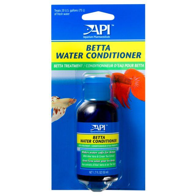 Rena Api - Conditionneur d'Eau Aqua Pur Betta 50ml