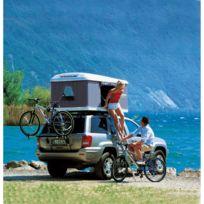 Autohome - Tente de toit Maggiolina Airlander Large coloris gris