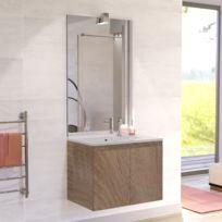meuble salle de bain simple vasque proline 70 cambrian oak Résultat Supérieur 15 Unique Meuble Salle De Bain Simple Vasque Stock 2018 Hht5