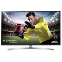 LG - TV Nano Cell 49SK8500