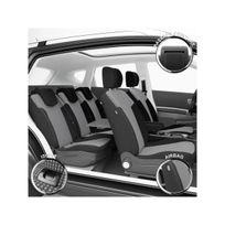 Dbs - Housse sièges Voiture Sur-mesure : Volkswagen Touran 03/2003 à 08/2015