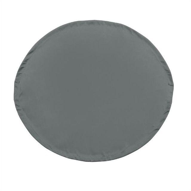 BLUMFELDT Dahlia Roof Grey Auvent pour chaise longue à bascule - anthracite