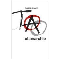 Almora - Tao et anarchie
