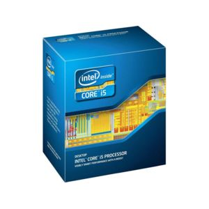 INTEL - Core i5-3570K - 3,4 GHz