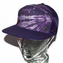 Altamont - Casquette tricker Robuste purple