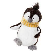 NICI - Peluche pingouin Jori 15 cm