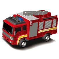 SILVERLIT - FIRE TRUCK CAMION POMPIER