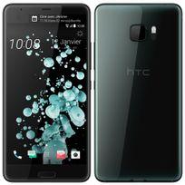 HTC - U Ultra - Noir nacré