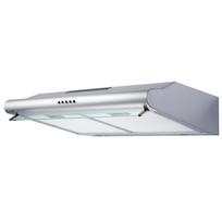 Rocambolesk - Superbe Exquisit Hotte en acier inoxydable Ubh20 neuf