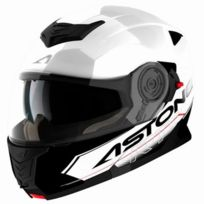 ASTONE - RT 1200 Touring White Black