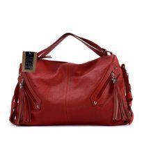 Oh My Bag - Sac à main cuir femme - Modèle Arizona