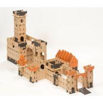 Ardennes Toys - Château Godefroy de Bouillon