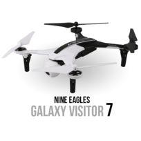 Nine Eagle - Galaxy Visitor 7 NOIR M1