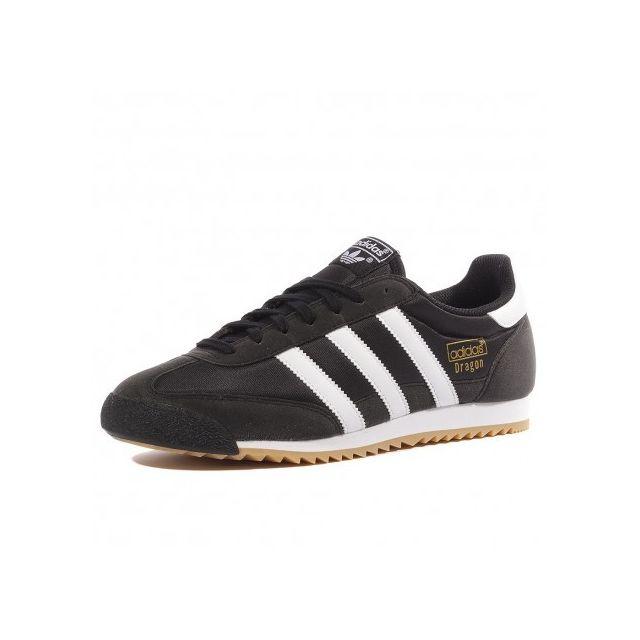 Adidas originals - Dragon Og Homme Chaussures Noir Adidas