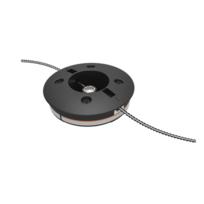 STIHL - Tête faucheuse à 4 fils DuroCut 40-4- Ø du fil 3.0 à 4.0mm - 40057102106