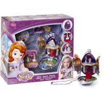 Giochi Preziosi - Coffret Amulette Sonore Et Lumineuse + 3 Mini Figurines - 5824